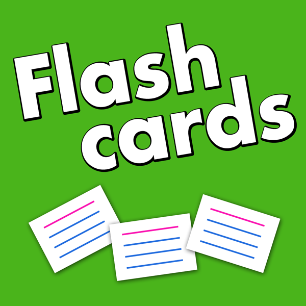 Quizzes & Flashcards