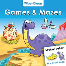 Games & Mazes