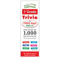 1st Grade Trivia