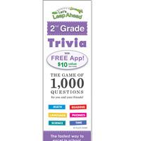 2nd Grade Trivia