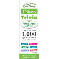 3rd Grade Trivia