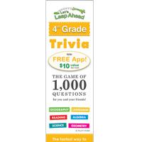 4th Grade Trivia