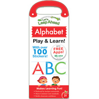 Alphabet Play & Learn!