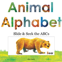 Animal Alphabet: Slide & Seek the ABCs