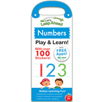 Numbers Play & Learn!