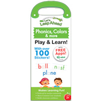 Phonics, Colors & more Play & Learn!