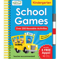 School Games Kindergarten