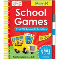 School Games Pre-K
